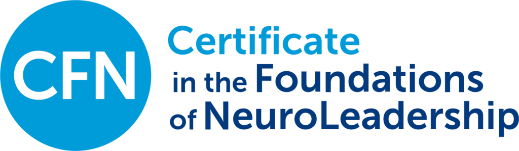 Certificate in the Foundations of NeuroLeadership